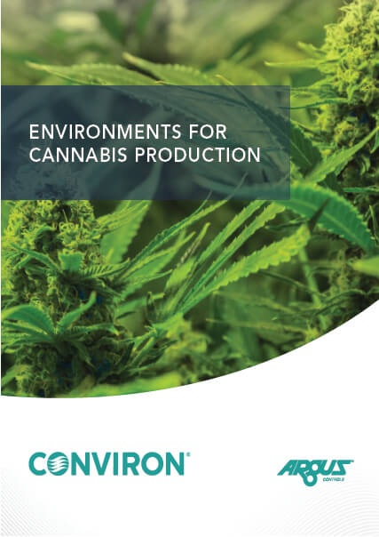 Environments for Cannabis Production