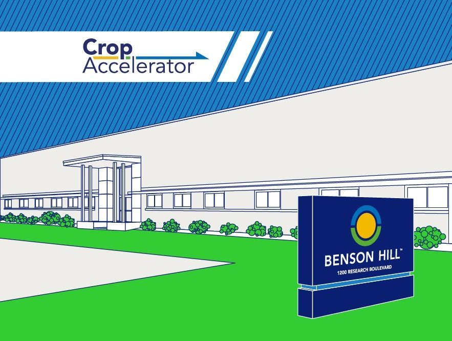 Benson Hill Crop Accelerator