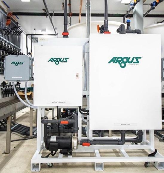 Argus Multi Feed RM System