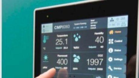 CMP6060 controller