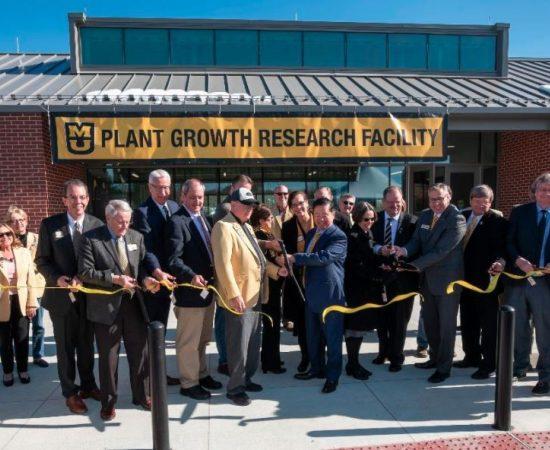 u-mizz-plant-growth-research-facility