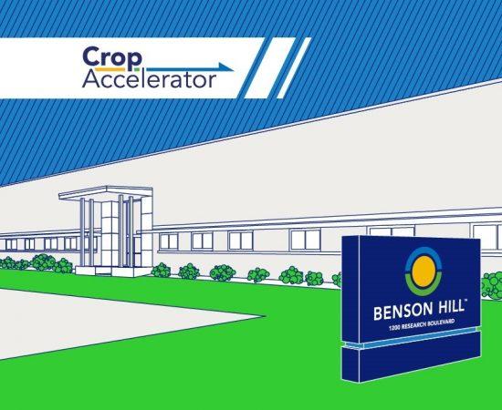 Benson Hill Crop Accelerator Cropped