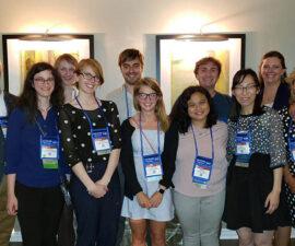 ASPB Conviron Scholars Program 2017 18