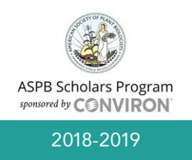 Conviron News Image Scholars2018 19 proper crop