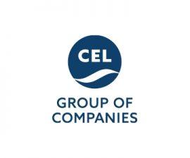 CEL logo for Insights