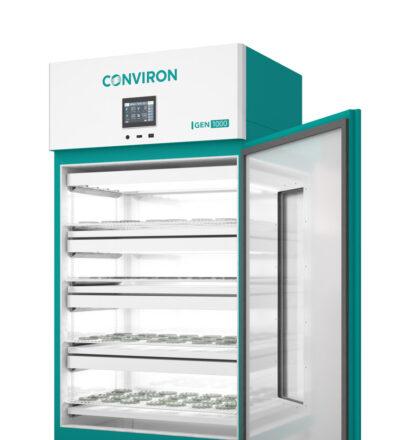 conviron-gen1000-tissue-culture-chamber 2