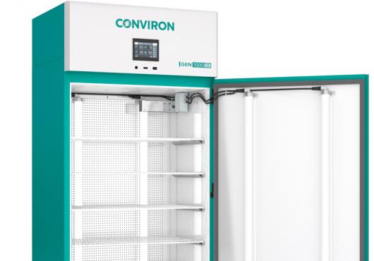 conviron-gen1000-germinator-chamber-5-shelf 2