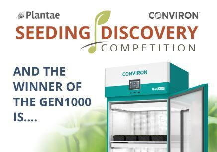 Seeding Discovery