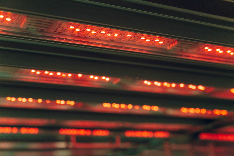 Sheffield LEDs