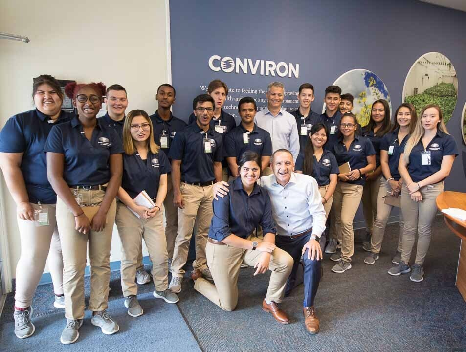 Youth CEO Program